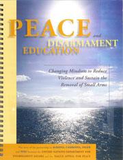 Peace and Disarmament Education