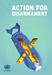 Action for Disarmament: 10 Things You Can Do!