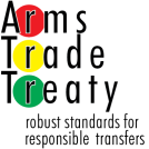 Arms Trade Treaty logo