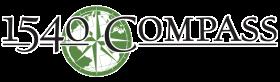 1540 Compass Logo