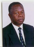 Mr. Boniface Guwa Chidyausiku