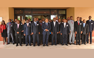 Central African Ministers Adopt a Common Position for the Arms Trade Treaty Negotiations
