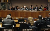 Updates from the 2011 Session of the UN Disarmament Commission