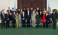 Statement on the occasion of the Certificate Award ceremony for the 2011 Fellows on Disarmament