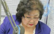 Disarmament Today Podcast: An Interview with Ms. Setsuko Thurlow, Atomic Bomb Survivor and Special Communicator for a World Without Nuclear Weapons