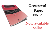 Occasional Paper 21