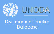 Disarmament Treaties Database