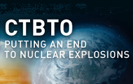 Head of CTBTO hopes that next step by DPRK will be to join the Comprehensive Nuclear-Test-Ban Treaty