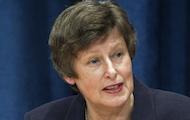 Secretary-General appoints Angela Kane of Germany High Representative for Disarmament Affairs
