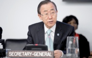 SG' Message for the Day of Remembrance for All Victims of Chemical Weapons, 29 April