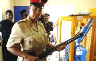 UNODA Provides Small Arms Destruction Equipment to the Bahamas