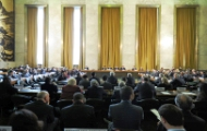 Conference on Disarmament Holds Thematic Discussion on Cessation of the Nuclear Arms Race and Nuclear Disarmament