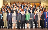 UNODA Organizes African Regional Consultation on the Arms Trade Treaty
