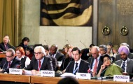 Conference on Disarmament Holds Thematic Debate on Assurances for Non-nuclear-weapon States