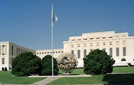 Newly Established Intersessional Meeting of Experts of the Biological Weapons Convention (BWC) Concludes
