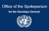 Statement attributable to the Spokesperson for the Secretary-General on ATT Conference