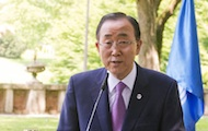 Secretary-General Disappointed at Inability of Conference on Arms Trade Treaty to Agree on Text, but Says 'Considerable Common Ground' on Which to Build