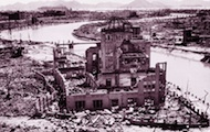 On anniversary of Hiroshima atomic bombing, Ban urges elimination of nuclear weapons