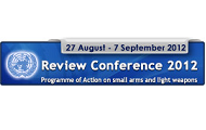 The Second Review Conference on the United Nations Programme of Action on the Illicit Trade in Small Arms and Light Weapons Opens at United Nations Headquarters in New York