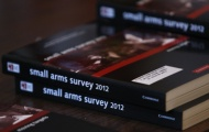 Small Arms Survey 2012 is Launched at PoA Review Conference+