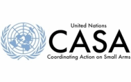 UN Launches New International Small Arms Control Standards