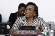 Statement by H.E. Joy Ogwu, President of the Review Conference on the Programme of Action on the Illicit Trade in Small Arms and Light Weapons