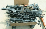 Secretary-General Hails 'Successful' End of Review of Programme of Action for Illicit Small Arms Trade