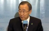 Secretary-General's Press Encounter on the Chemical Weapons Convention
