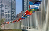 First Committee Prepares for Annual Debate with Approval of Agenda, Work Programme for Sixty-Seventh Session