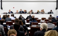 HR Kane Briefs First Committee on Follow-up of Resolutions Adopted at Past Session