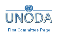 First Committee Statements, Press Releases, Secretary-General's Reports, and Side Events