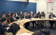 Japan Partners with UNODA on Effective Use of Information to Empower/Influence Disarmament and Non-Proliferation Efforts