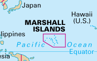 Marshall Islands Becomes 166th State Party to the Biological Weapons Convention