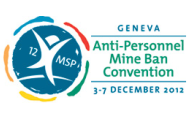The Secretary-General's Message to the Twelfth Meeting of the State Parties of the Anti-Personnel Mine Ban Convention