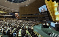 General Assembly Adopts 58 First Committee Texts With the Aim to Neutralize Nuclear-Weapon Threat; Reinvigorate Multilateral Negotiations