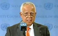 Security Council Reacts to DPRK Missile Launch - UNSC President Makes Statement to the Press