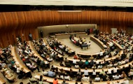 Meeting of States Parties to the Biological Weapons Convention Concludes in Geneva