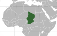 Republic of Chad ratifies the Comprehensive Nuclear-Test-Ban Treaty (CTBT)