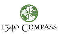 "Third Edition of the ""1540 Compass"""