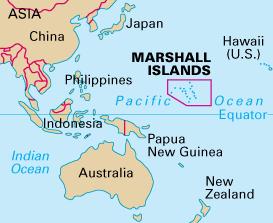 Marshall Islands